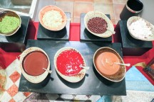 Ice Cream toppings (2)